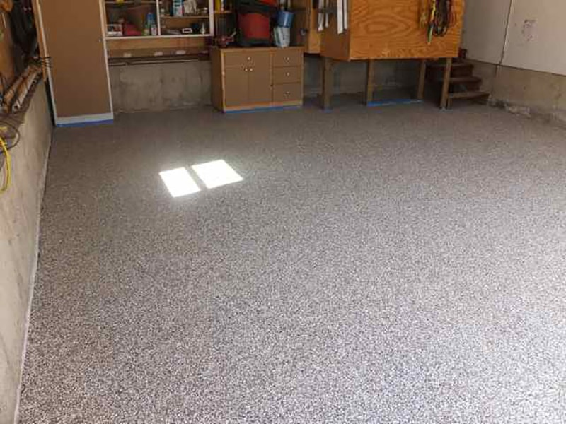 Expert Orange County Garage Floors ContractorEpoxy