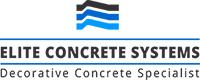 Elite Concrete Systems Logo