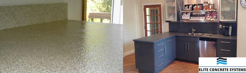 Concrete Countertop Results Example ...