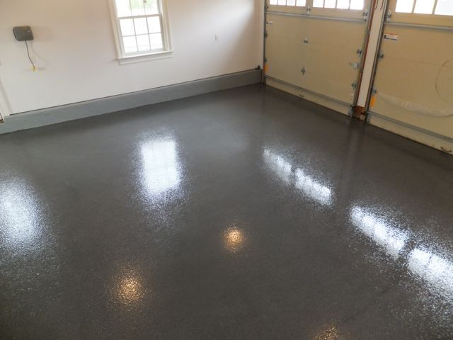 Epoxy Flake Floors To Transform Your Garage Elite Concrete Systems